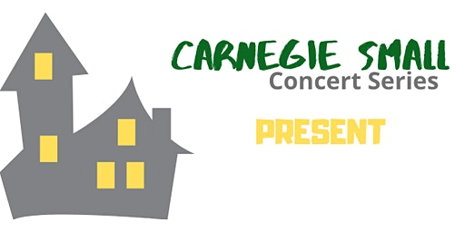 Carnegie Small present Kevin Evans and Val & Tim Walsh