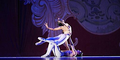 The Cleveland Havana Ballet Project Return Celebration