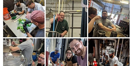 2019 USciences Brewing Science Certificate Celebration tickets