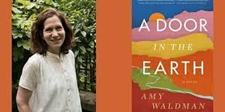 Pop-Up Book Group with Amy Waldman: A DOOR IN THE EARTH tickets