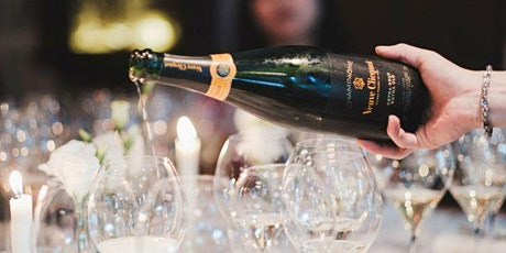 Rizzuto's Ristorante and Veuve Clicquot Dinner  tickets