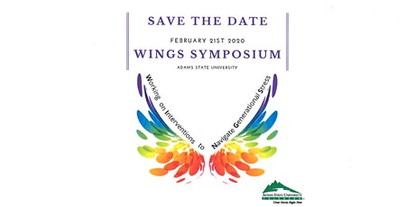 WINGS Symposium tickets