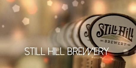 VIP Still Hill Brewery Birthday Bash Happy Hour! tickets