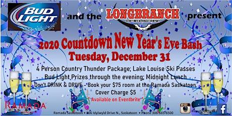 Longbranch & Bud light Present 2020 COUNTDOWN! tickets