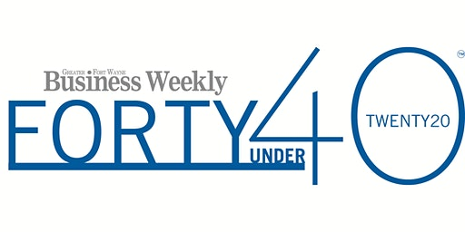 2020 Forty Under 40 Event