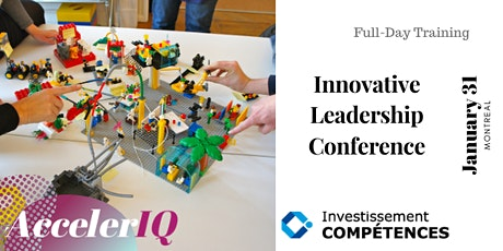 Innovative Leadership Conference tickets