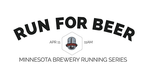 Beer Run - Blackstack Brewing | 2020 Minnesota Brewery Running Series