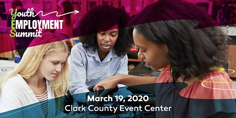 2020 Youth Employment Summit tickets