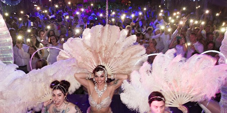 SLC WHITE PARTY - 20th Anniversary Event! tickets