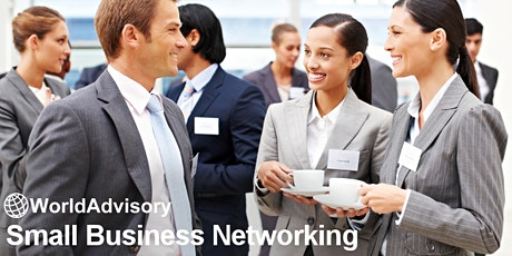 Small Business Networking - Washington, DC - 12/18/19 tickets