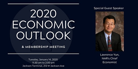 KAAR Membership Meeting + 2020 Economic Outlook tickets