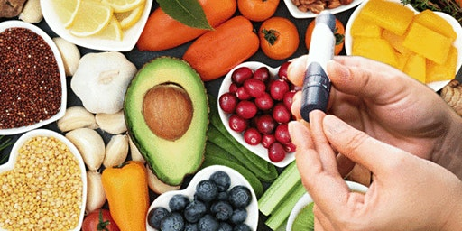 Health & Wellness, Diabetes Healthy Cooking $110