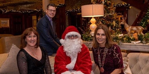 Network Cork Christmas Party 2019