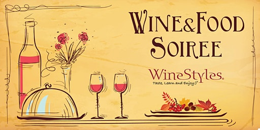 Wine & Food Soiree
