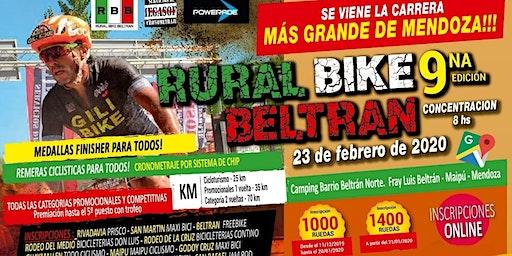 RURAL BIKE BELTRAN