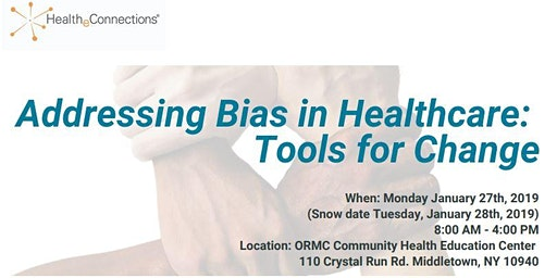 Addressing Bias in Healthcare: Tools for Change