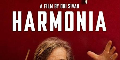 "2020 East Hampton Library International Film Festival, ""Harmonia"" tickets"