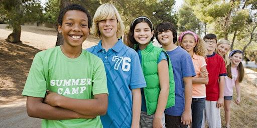 3rd Annual Parents Place Summer Camp Fair