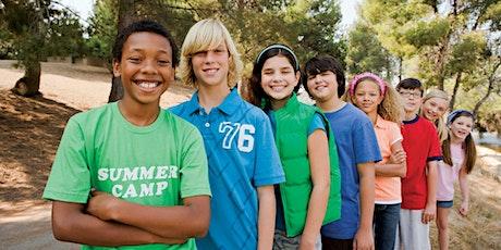3rd Annual Parents Place Summer Camp Fair—Sponsor Registration tickets