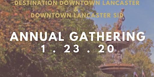 Annual Gathering