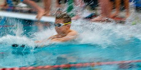Freedom Swim 2020 tickets