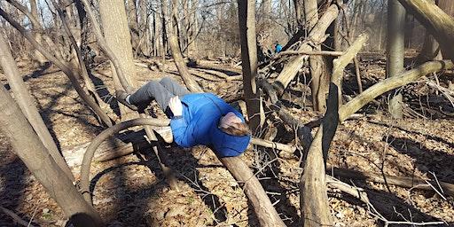 Kids Explore: Winter Wonderland