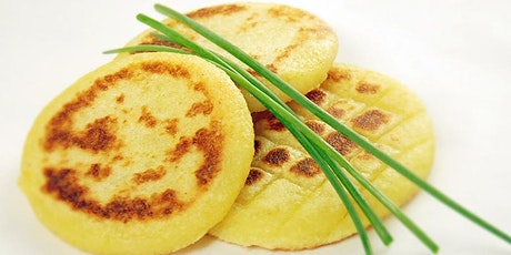 Lunch 'n' Learn: Vegetable Pajeon  tickets