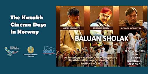 Baluan Sholak (Movie)