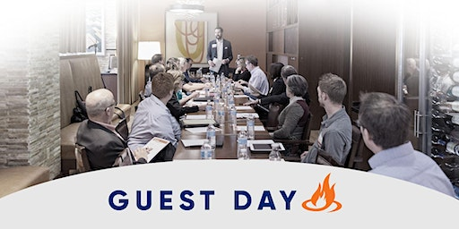 University B2B Networking Guest Day