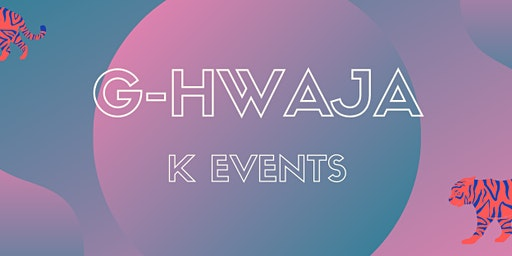 G-hwaja K-pop/K-hiphop Pikkujoulu party
