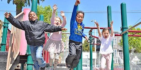 Playworks PlayShop - Denver Public Schools tickets
