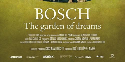 "2020 East Hampton Library International Film Festival, ""Bosch: The Garden of Dreams"""