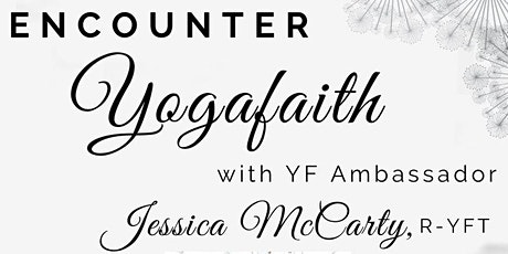 Encounter Yogafaith tickets