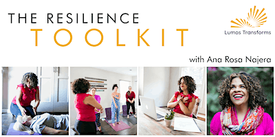 Intro to The Resilience Toolkit - Long Beach | 6pm PST