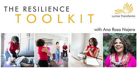Intro to The Resilience Toolkit - Long Beach | 6pm PST tickets