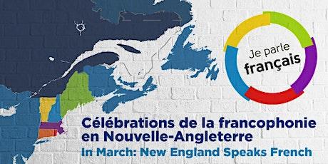 International Francophonie Day in Vermont tickets