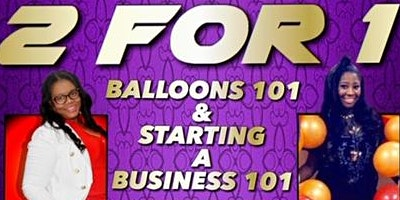 Events by Jacqueline and Nixs Party Affairs- Business and Balloons