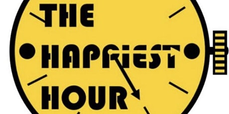 The Happiest Hour - Flight Club tickets