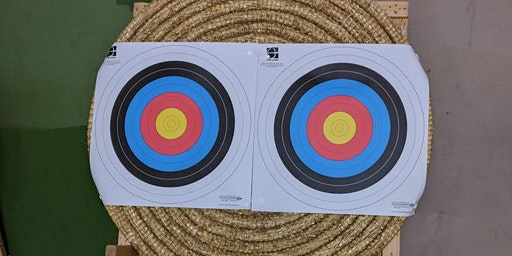 Target Archery Beginners Course - Spring 2020