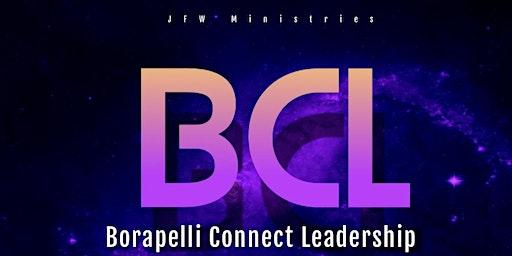 Borapelli Connect Leadership