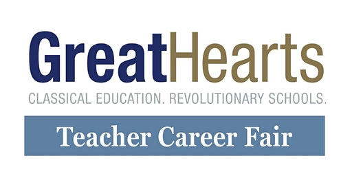 Great Hearts Arizona Teacher Career Fair