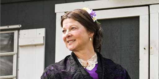 A conversation with Mary Todd Lincoln