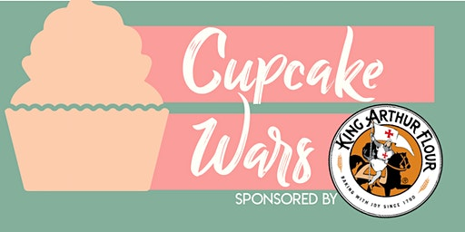 Cupcake Wars 2020