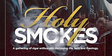 Holy Smokes January Gathering tickets