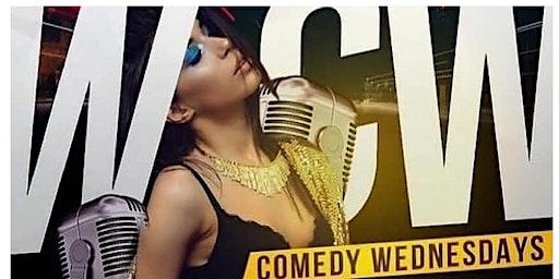 WCW Comedy Show