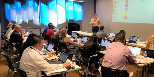 Onspring Administrator Training (March 2020)
