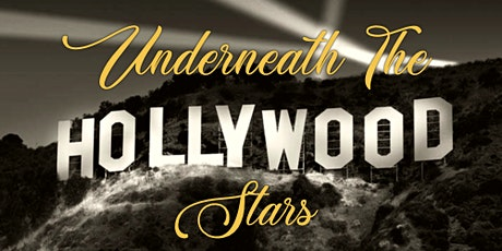 Underneath The Hollywood Stars tickets