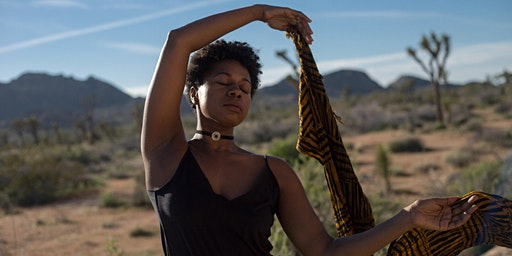 Travel for Self-Care Workshop -  Black Female Travellers LDN