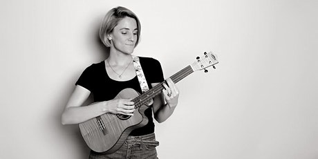 Abilgail Flowers live at The Lobby Lounge tickets