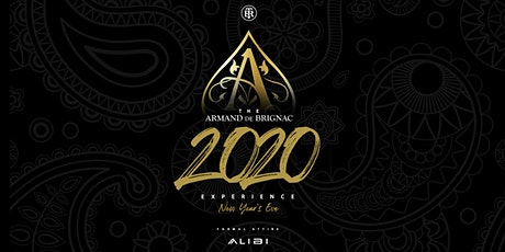 The 2020 Experience! New Year's Eve tickets